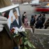 Предполагаемому убийце Немцова Mr. But отправил шифровку
