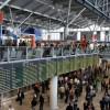 1400 человек застряли ваэропорту Варшавы из-за атаки хакеров