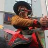 Уличных музыкантов ихудожников встолице могут вынудить покупать патенты