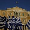 Приведены кприсяге новые члены руководства Греции