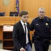 Эмиль Хирш получил 15 дней тюрьмы занападение надевушку