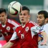 Албания впервый раз вистории пробилась начемпионат Европы пофутболу
