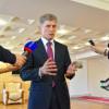 Александр Козлов поборется закресло губернатора Амурской области