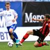 «Амкар» прошляпил победу вдомашнем матче с«Динамо»