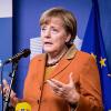 Меркель боится расколаЕС полинии России