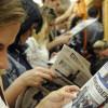 НаУкраине опубликован закон олишении Януковича звания президента