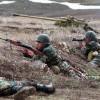 Армянские вооруженные формирования, используя также минометы, нарушили режим предотвращения огня 58 раз