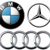 Audi, Mercedes и БМВ остановили открытие новых салонов в столице России