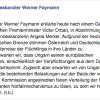 Австрийская Республика иГермания согласились принять расположившихся вВенгрии беженцев