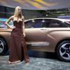 «АвтоВАЗ» выпустил пилотный экземпляр новоиспеченной Лада XRay