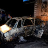 Автомобиль въехал впост ДПС вОренбургской области, шофёр умер