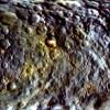 NASA: Зонд «Dawn» прислал первые цветные снимки Цереры