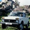 «Автоваз» намерен продавать обновленный кроссовер Lada 4х4 наевропейском рынке