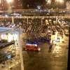 Бастующие моряки заблокировали вход вофранцузский порт Кале