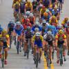 Белорусского велогонщика отчислили изкоманды после победы вчемпионате страны