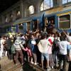 ВГермании иАвстрии примут до1500 беженцев