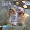Брянские медработники впервый раз провели операцию насонной артерии