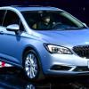 Buick показал вШанхае новый Verano