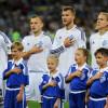 Матч Динамо— Челси Юношеской Лиги УЕФА покажет канал Футбол 1