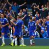 Англия, 9-й тур. Челси— Астон Вилла 2:0. Синие настроились наКиев