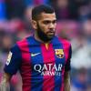 Даниэл Алвес подпишет двухлетний контракт с«Барселоной»