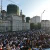 Делегация Кыргызстана поучаствовала в открытии Московской Соборной мечети