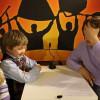 Дети схорошей вербальной памятью— лучшие врунишки