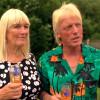 Британская пара второй раз вжизни выиграла влотерею EuroMillions