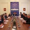 Дмитрий Фролов избран председателем Курганской областной Думы шестого созыва