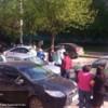 Должница вУфе сбила трех судебных приставов при аресте ееавтомобиля