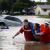 Два человека погибли вследствии наводнений вСША