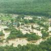 Два села вХабаровском крае оказались частично подтопленными