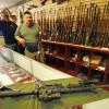 Пострадавшие полицейские вСША получат выплату отмагазина орудия