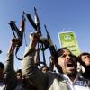 Египет продолжит участвовать вдействиях сил арабской коалиции вЙемене