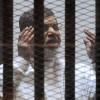 Мурси пожаловался натюремную еду