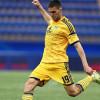 Евгений Селин подписал договор сгреческим «Платаниас»