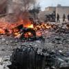ВСирии ранены десятки граждан России — МИД