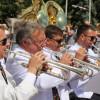 Фестиваль «Парад оркестров» прошел вВеликом Новгороде
