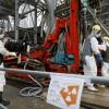 Власти пяти штатов Мексики объявили тревогу из-за кражи радиоактивных материалов
