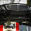 Минпромторг неисключает, что Mercedes может получить квотуGM попромсборке