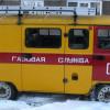 ВОмске бдительный прохожий предотвратил взрыв газа вгараже