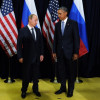 После встречи Обамы и Владимира Путина Пентагон открыл каналы коммуникации сроссийскими военнослужащими
