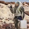 Сначала 2020-х годов НАСА проведёт тестирования умного скафандра