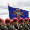 Нацгвардия взяла под охрану комплекс «Запорожская Сечь»
