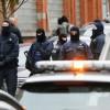 ВБрюсселе закрыты все большие магазины, концертные залы истадионы