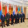 Лукашенко отправился вТаджикистан наСовбез ОДКБ