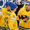 Сборная Швеции переиграла команду Норвегии вхоккейном турниреОИ