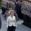 Власти Германии хотят продлить военную миссию вАфганистане нагод