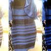 Ученые объяснили споры всоцсетях оцветах знаменитого платья
