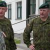 Украинские военные приехали вЛитву учиться военному планированию